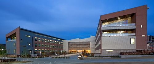 NREL Research Support Facility